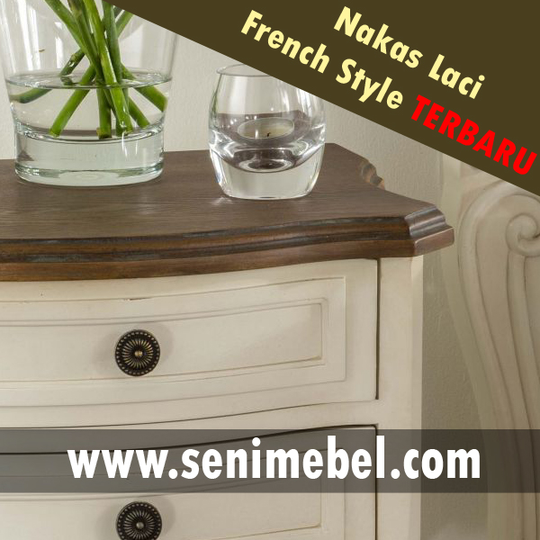 Katalog-Nakas-Laci-Model-French-Furniture-Style-Terbaru