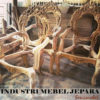 INDUSTRI MEBEL JEPARA
